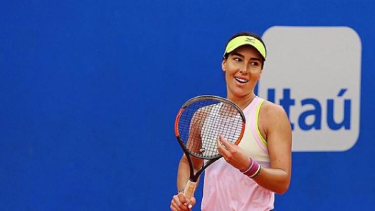 Елица Костова отпадна от квалификациите на Australian Open 1