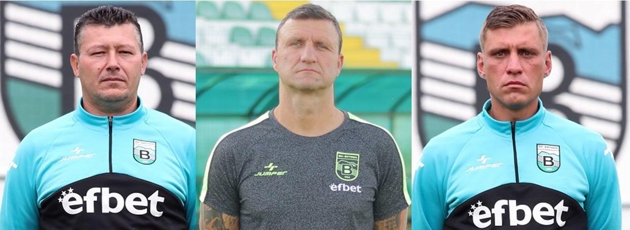 Коце Ангелов отново треньор на Витоша, Садула и Кочилов напускат 1