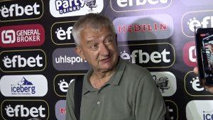 Крушарски пак се заяде с ЦСКА, щял да пречи да вземат Алмейда
