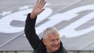 Крушарски заплаши да извади Локо от терена в мача с ЦСКА
