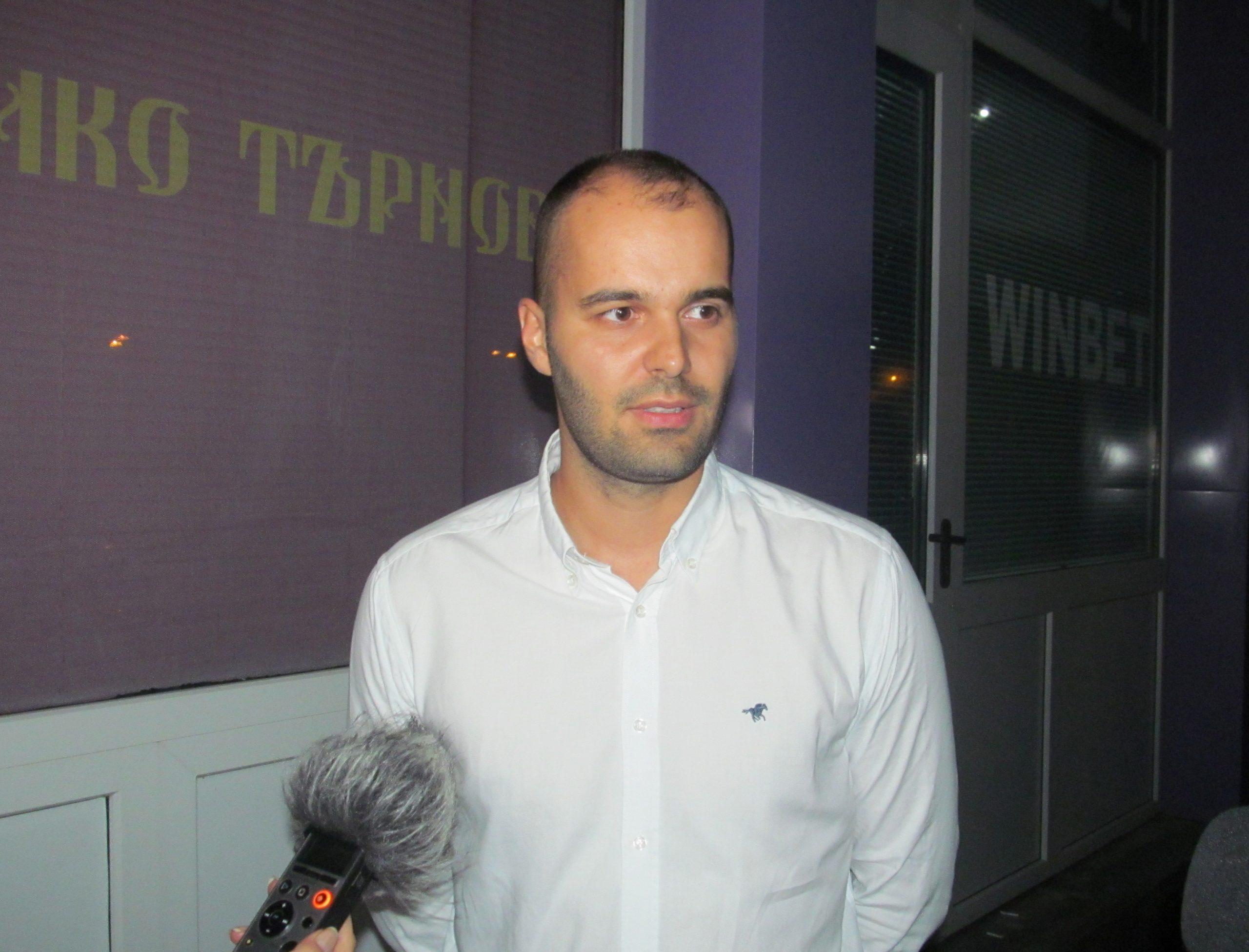 Eтър избра 27-годишен за шеф на УС, иска да върне Петков 1