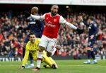 Нападател на Арсенал е готов да продължи кариерата си в Атлетико