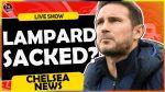 На Острова: Челси уволнява Лампард до часове, идва Тухел 6