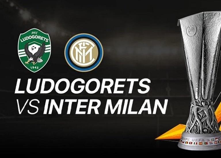 Време е за големия мач: Лудогорец - Интер 1