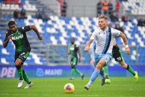 """Трета поредна загуба за Лацио – """"орлите"""" са аут от битката за титлата"""