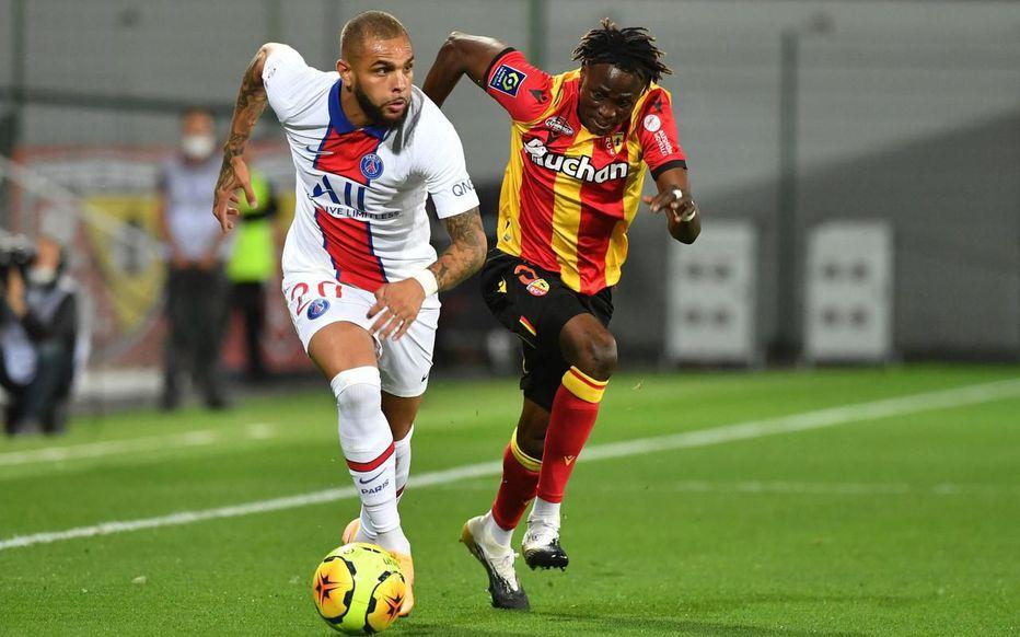 Ланс надви шампионите от ПСЖ в отложен мач от Лига 1 22