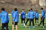 Левски се събира за старт на подготовката на 21 юли