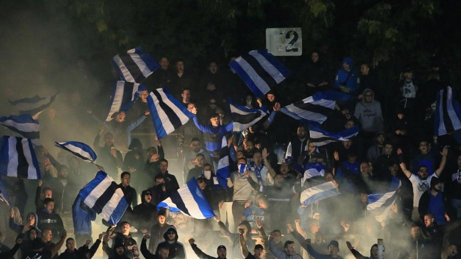 След изцепките в Коматево: Левски е наказан с 1 мач без публика 1