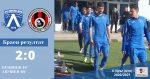 Десета победа за Левски (Лом), сломи и Локо (Мездра) 5