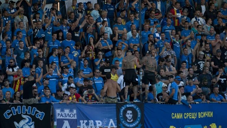 Феновете на Левски с принос за клуба от почти 1.5 млн. лева само за месец