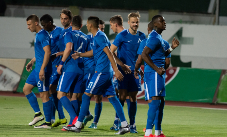 Георги Тодоров определи на кои играчи ще разчита срещу Царско село 1