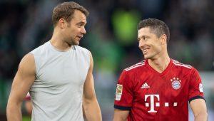 Байерн Мюнхен ще бъде без двама ключови играчи срещу Атлетико
