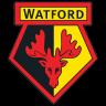 Уотфорд лого
