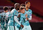 Ливърпул с нова голова фиеста в дебюта на Жота 9