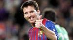 Лионел Меси за победата на Атлетико срещу Ливърпул