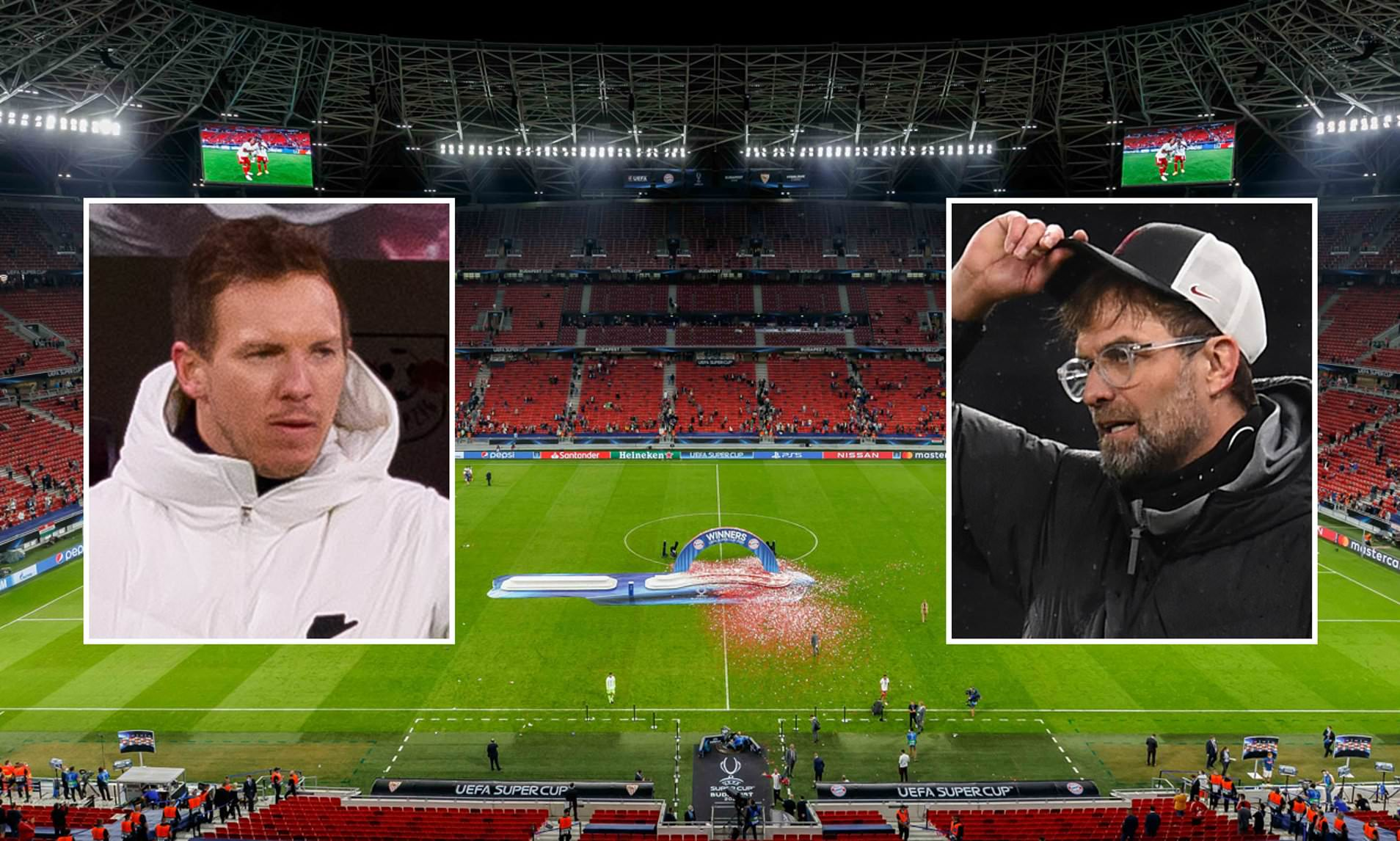Ливърпул и РБ Лайпциг се завръщат в Будапеща 2