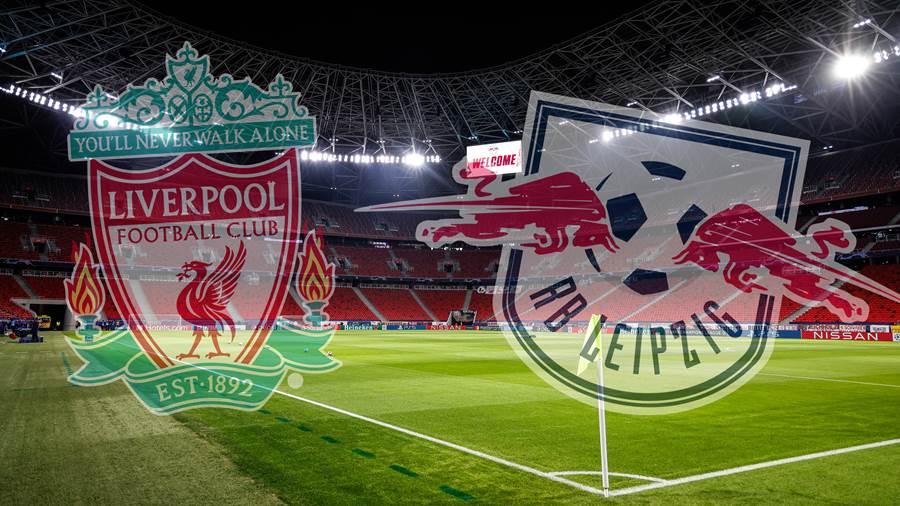 Потвърдено: Ливърпул и Лайпциг отново в Будапеща 1