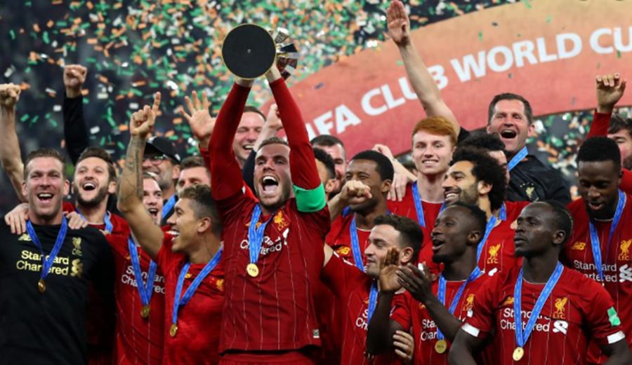 Ливърпул може да бъде признат за шампион във Висшата лига