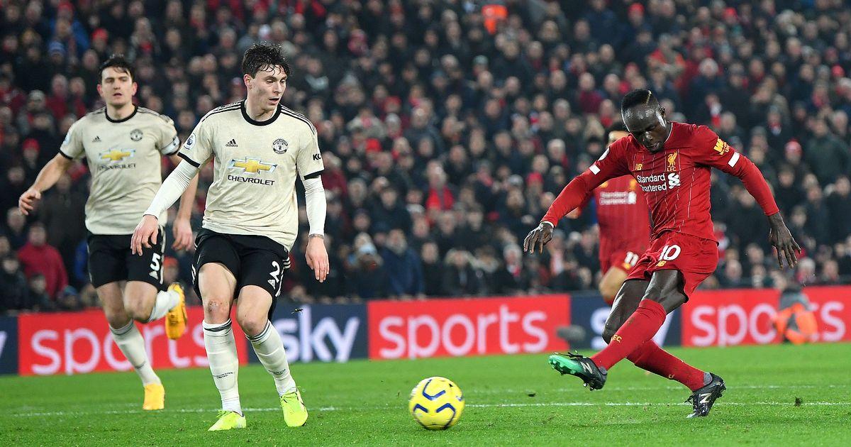 Извънредно: Ливърпул и Юнайтед организират нов европейски турнир 1