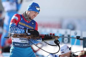Логинов подновява тренировки с отбора на Русия