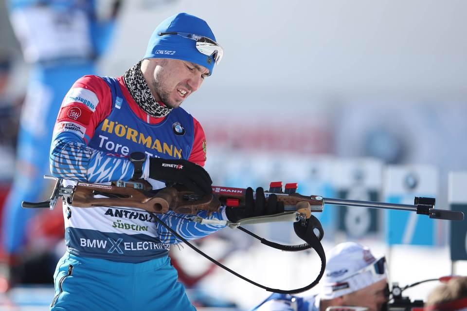 Логинов подновява тренировки с отбора на Русия 1