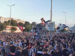 Локомотив Пловдив също пуска членски карти за феновете
