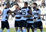 Локомотив Пловдив нанесе първа загуба на ЦСКА за сезона 9