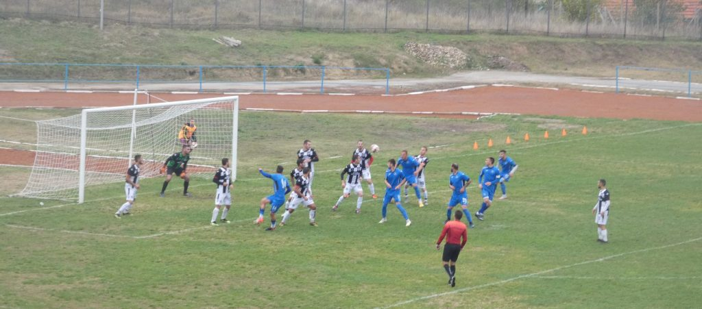 Десета победа за Левски (Лом), сломи и Локо (Мездра) 2
