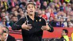 Треньорът на Севиля: Изправяме се срещу най-големия отбор в света