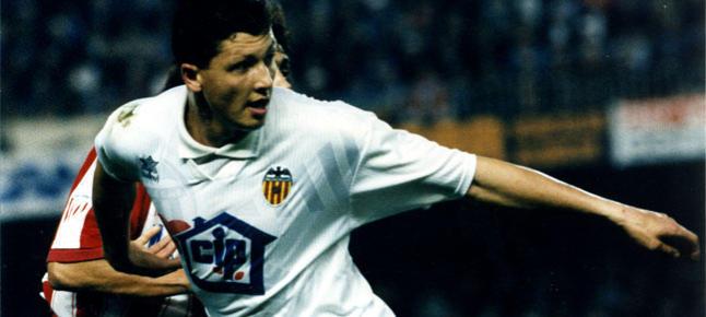 """БФС """"забрави"""" за Ел Голеадор - нападателят с хеттрик срещу Реал 2"""