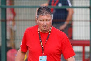 Любо Пенев е все по-близо до треньорския пост в ЦСКА