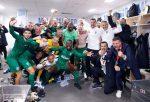 Лудогорец започва шесто участие в груповата фаза на Лига Европа 6
