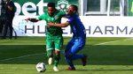 Лудогорец излиза срещу Левски с мисъл за първото място 5