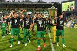 Лудогорец научи съперника си на старта на Шампионска лига