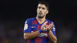 Суарес се чувства отритнат от Барселона, ще иска голяма неустойка