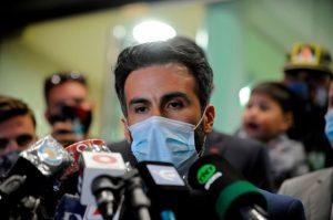 Разследват лекаря на Дон Диего за непредумишлено убийство