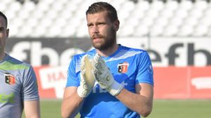 Локо (Пловдив) предлага нов договор на ключов играч