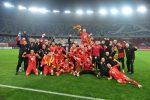 В отговор на Дерменджиев - къде играят македонците 5