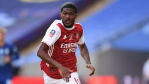 Арсенал отрече за трансфер на Мейтланд-Найлс в Ман Юнайтед