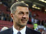 """Малдини: """"Милан не може да не мисли за място в Топ 4"""""""