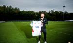 ОФИЦИАЛНО: Малинов подписа с новак в белгийския елит