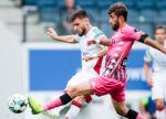 Трима българи дебютираха в белгийското първенство