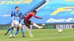 Невиждана драма при първия успех на Ман Юнайтед във Висшата лига