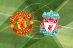 Стартовите състави на Манчестър Юнайтед и Ливърпул 21