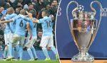 Еуфория в Ман Сити – върнаха отбора в Шампионската лига
