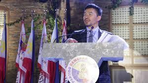 Пакиао вече е лидер на управляващата партия във Филипините 2