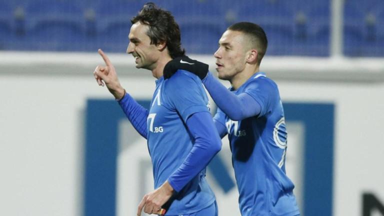 Край на сагата - Райнов отказа нов договор с Левски 1