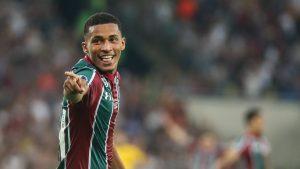 Атлетико Мадрид ще се подсили с бразилец от Флуминензе