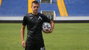 Марин Петков: Искам да спечелим Купата, феновете го заслужават