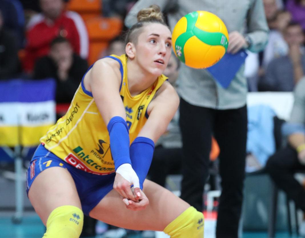 Марица отстъпи на тим от Казахстан в контрола в Турция 8